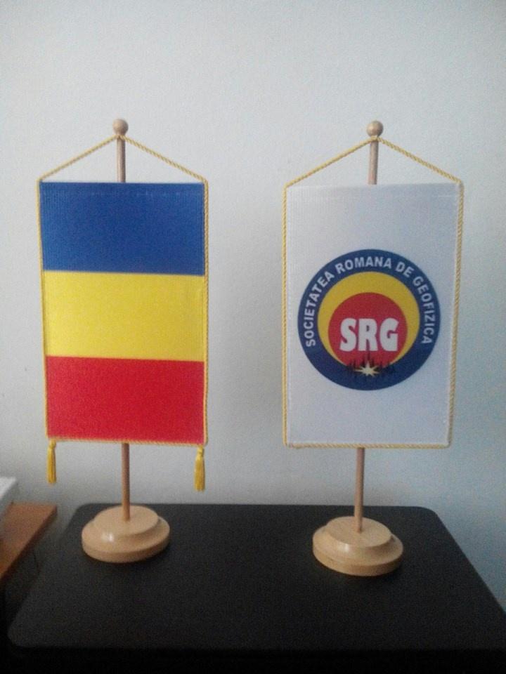 steaguri publicitare bucuresti